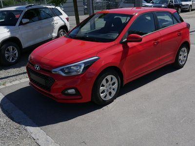 used Hyundai i20 1.0 T-gdi Fresh * Sofort * Sitzheizung * Lenkradheizung * Klima * Start-stopp