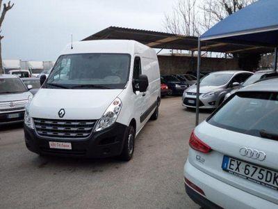 used Renault Master TRUCKS125.35 2.3 dCi PC-TM Furgone E5 FuelE