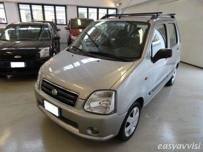 used Suzuki Wagon R+ 1.3 ddis 16v cat gl *unipro* *ok neopatentati* diesel