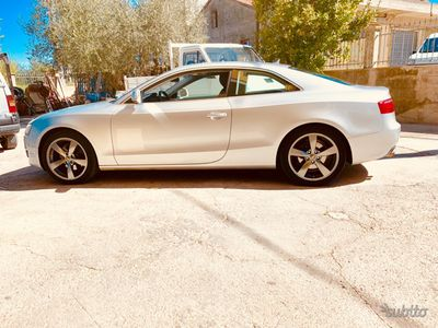 usata Audi A5 A5 1.8 TFSI 177 CV Business Plus
