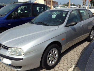 usata Alfa Romeo 156 Sportwagon 2.0i 16v Ts Distinctive Usato