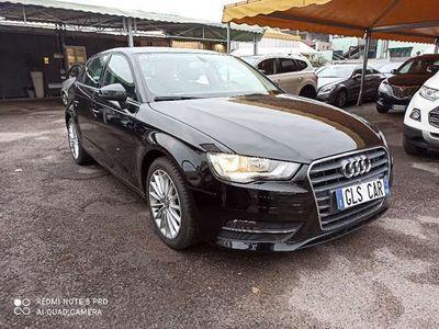 usata Audi A3 SPB 2.0 TDI 184 CV clean diesel Ambit