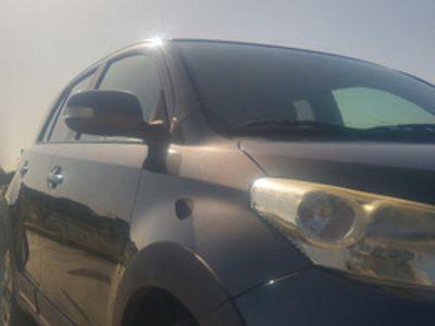 brugt Toyota Urban Cruiser - 2009