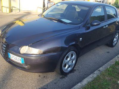 usata Alfa Romeo 147 1.9 jtd (115CV) 5porte