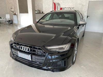 usata Audi S6 Avant 3.0 TDI Quattro tiptronic