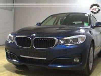 usata BMW 320 Gran Turismo d t-leather automatic *navi*xeno*pdc* diesel