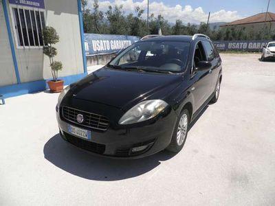 usata Fiat Croma 1.9 150CV DYNAMIC