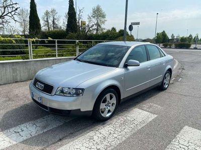 usata Audi A4 2.0 20V cat