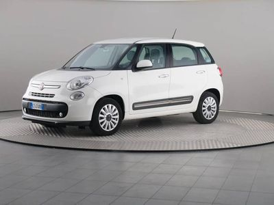 usata Fiat 500L 1.3 Multijet Business 85cv S&S