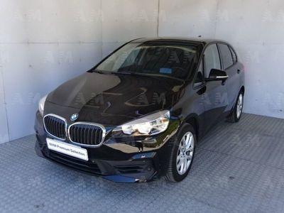 usata BMW 216 Serie 2 Active Tourer i Advantage del 2018 usata a San Benedetto del Tronto