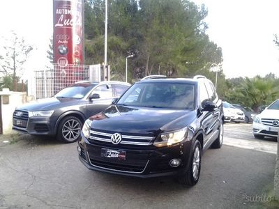 brugt VW Tiguan 2.0TDI 150cv SPORT BlueMotion