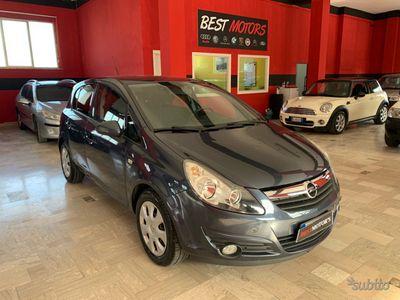 usado Opel Corsa 1.2 5p Cosmo