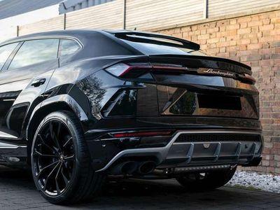 usata Lamborghini Urus 4.0 23''-Tetto-Scarichi Neri - Pronta consegna