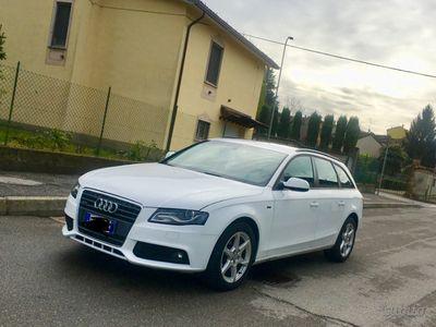 usado Audi A4 A4 2.0 TDI 143CV F.AP. Business Plus