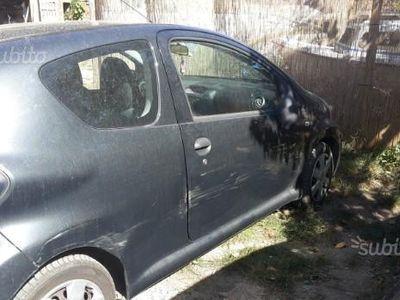 brugt Toyota Aygo 1ª serie - 2009
