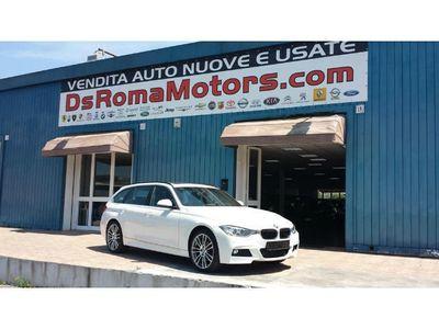 usado BMW 320 d xDrive Touring Msport