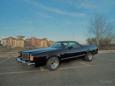 used Ford Ranchero 5800 v8
