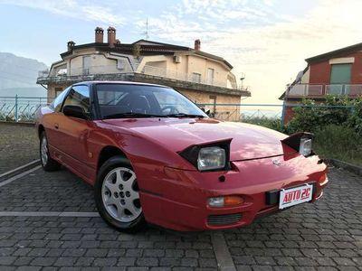 usata Nissan 200 SX 1.8 Turbo 16v 170 Cv Coupe'