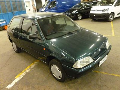 usata Citroën AX 1.0i cat 3 porte Spot