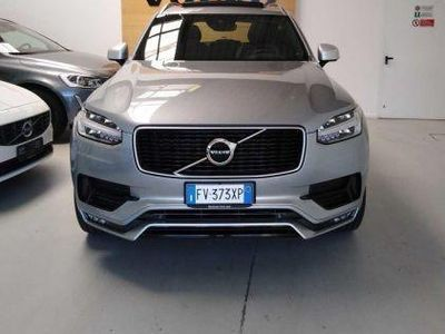 gebraucht Volvo XC90 D5 AWD Geartronic R-design del 2019 usata a Parma