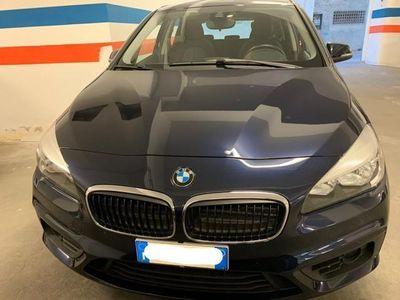 usata BMW 218 Active Tourer Serie 2 A.T. (F45)