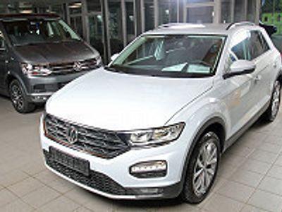 usata VW T-Roc 1.5 Tsi Design, Kamera, Navi, Acc, 17-zoll, Winterpaket