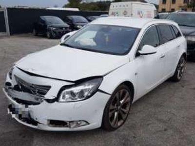 usata Opel Insignia 2.0 CDTI 160CV Sports Tourer aut. Diesel