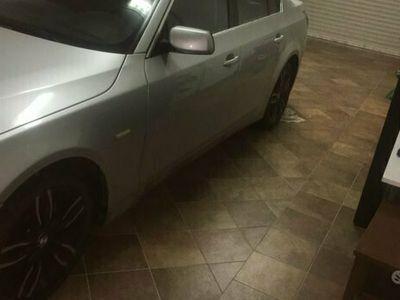 usata BMW 525 525d cat Futura