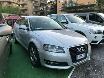 usata Audi A3 2.0 TDI 140 cv. S tronic Ambition- 2011