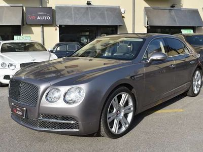 usata Bentley Flying Spur II V8 FULL OPTIONAL