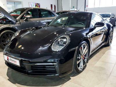 usata Porsche 911 Carrera 4S 992 PRONTA CONSEGNA, STUPENDA!!!