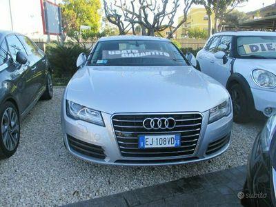 usata Audi A7 2ª serie - 2011