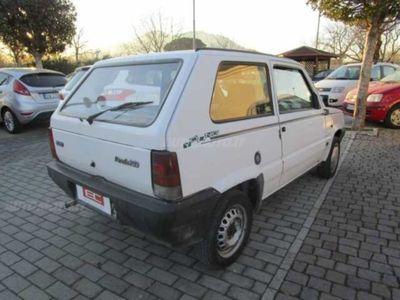 usata Fiat Panda 750 Fire del 1991 usata a Ottaviano