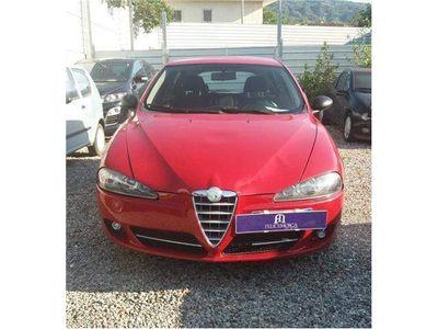 usata Alfa Romeo 147 1.9 JTD 120 CV 5p.