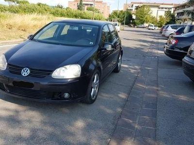 brugt VW Golf 1.6 16V FSI 5p. Comfortline