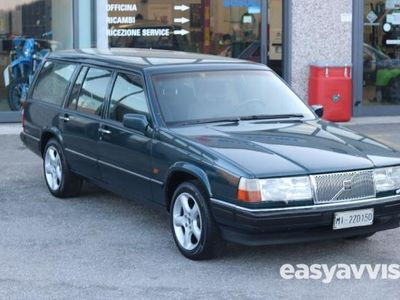 brugt Volvo 960 960 2.0i turbo 16v cat s.w. Lusso