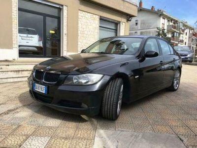usata BMW 320 serie 3 d eletta diesel