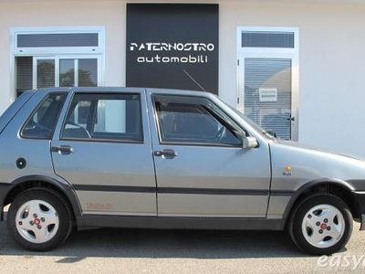 usata Fiat Uno 70 turbodiesel 5 porte eco diesel