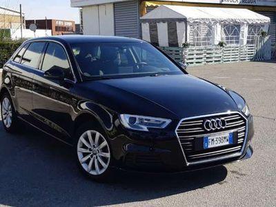 usata Audi A3 SPB 1.4 TFSI S tronic g-tron Business