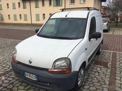 usado Renault Kangoo 1.9 dci furgone, van