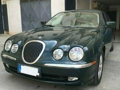 usata Jaguar S-Type (X200-X202) - 2001