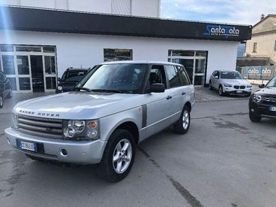 used Land Rover Range Rover 3.0 Td6 Vogue Foundry rif. 10780495