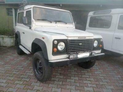 usata Land Rover Defender 90 HT ANNO 1993 CC 2495 KM 173089