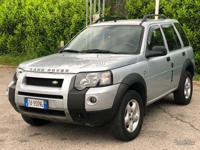usata Land Rover Freelander 2.0 td4