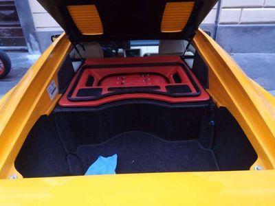 usata Lotus Esprit