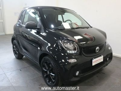 gebraucht Smart ForTwo Coupé 70 1.0 Youngster