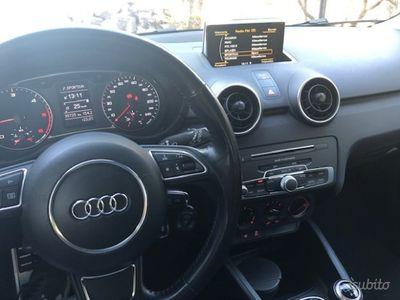 used Audi A1 1.6 tdi Metal Plus 116cv Bi-color