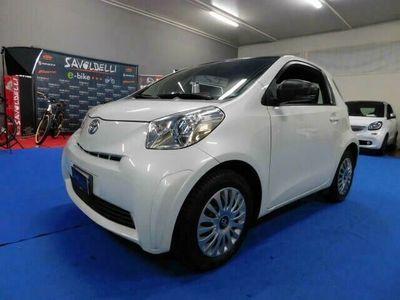 usata Toyota iQ 1.0 CVT Trend 68CV - OK NEOPATENTATI