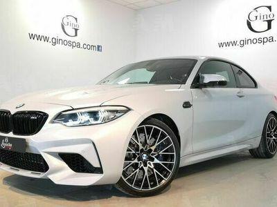usata BMW M2 Competition