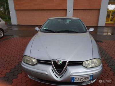 usata Alfa Romeo 1900 156JTD